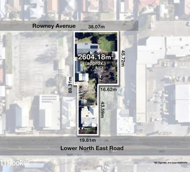 611 Lower North East Road, Campbelltown, SA 5074