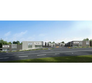 529 - 543 Alderley Street, Harristown, Qld 4350