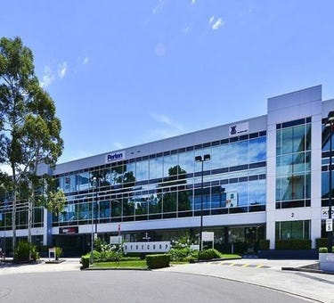 2 Eden Park Drive, Macquarie Park, NSW 2113