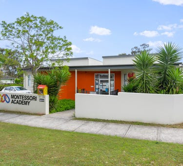 Montessori Academy, 31-33 Iron Street, North Parramatta, NSW 2151