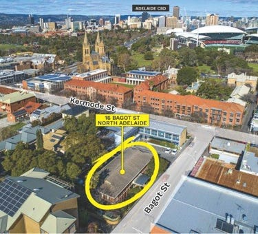 16 Bagot Street, North Adelaide, SA 5006