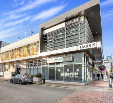 Wallis Building 115-123 Jetty Road, Glenelg, SA 5045