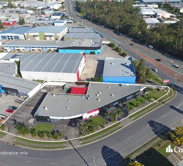 1 Parramatta Road, Underwood, Qld 4119