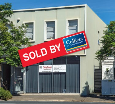 453 Morphett Street, Adelaide, SA 5000
