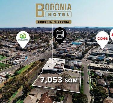 Boronia Hotel, 112 Boronia Road, Boronia, Vic 3155