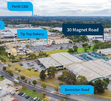 30 Magnet Road, Canning Vale, WA 6155