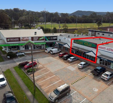 Shop 14 & 15, 482 Pacific Highway, Wyoming, NSW 2250