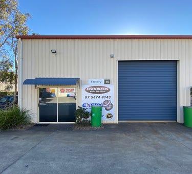 16/11B Venture Drive, Noosaville, Qld 4566