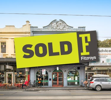 244-246 St Georges Road, Fitzroy North, Vic 3068
