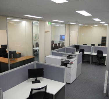 INCO Serviced Offices, The Office Block, 88 Station Road, Yeerongpilly, Qld 4105