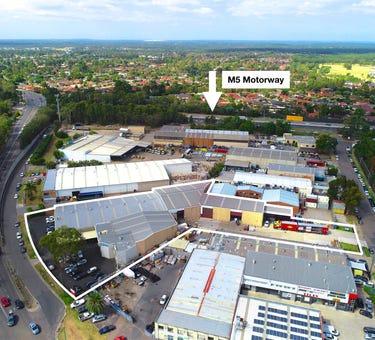 47 Heathcote Road, Moorebank, NSW 2170