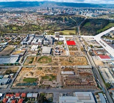 Lot 49 & 50 Third Street, Bowden, Lot 49 & 50 Third Street, Bowden, SA 5007