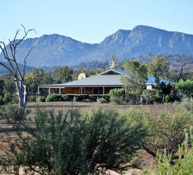 52 Flinders Ranges Way, Wilpena Pound, Hawker, SA 5434