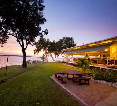 Melville Island Lodge / Tiwi Island Adventures, Tiwi Islands, NT 0822