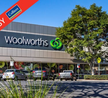 Woolworths Coffs Harbour 5-7 Park Avenue, Coffs Harbour, NSW 2450