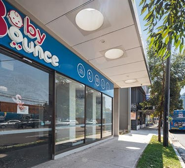 Suite 1 / 544 Pacific Highway, Chatswood, NSW 2067
