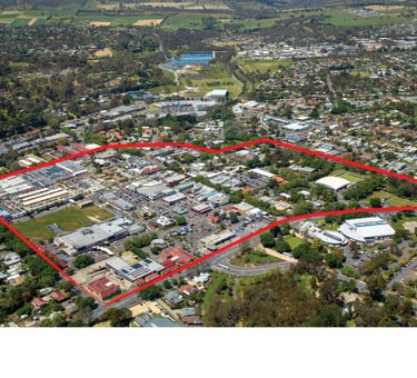Mount Barker City Centre Catalyst Project, Contact Agent, Mount Barker, SA 5251