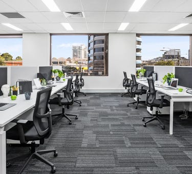 Kings Business Park, Level 1, 111 Coventry Street, Southbank, Vic 3006