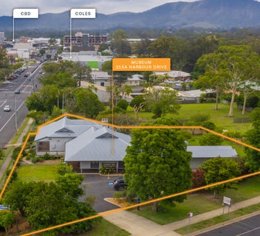 215a Harbour Drive, Coffs Harbour, NSW 2450