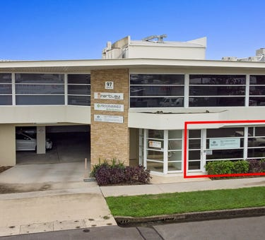 Unit 4, 97 Spence Street, Cairns City, Qld 4870