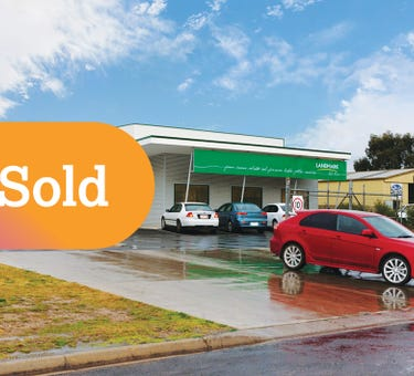 Landmark Operations Limited, 5-7 Gordon Street, Ararat, Vic 3377