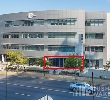Ground floor 'Eastside', 6 Waterfront Place, Robina, Qld 4226