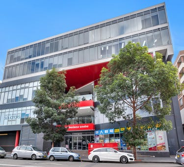 27/1-5 Harrow Road, Auburn, NSW 2144