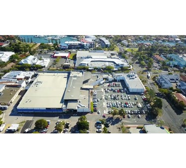 Cleveland Central, 90-91 Middle Street, Cleveland, Qld 4163