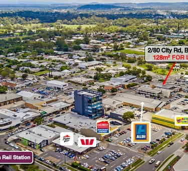 2/80 City Road, Beenleigh, Qld 4207