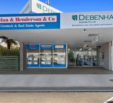 Retail/Office Complex, 52A Bair Street, Leongatha, Vic 3953