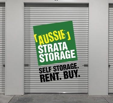 Aussie Strata Storage, 35 Sefton Rd, Thornleigh, NSW 2120