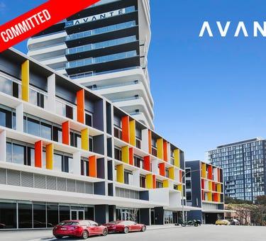 Avante, 3 Rawson Street, Wollongong, NSW 2500
