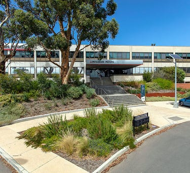 Ground Floor, Administration Building, 1 Tonsley Boulevard, Tonsley, SA 5042