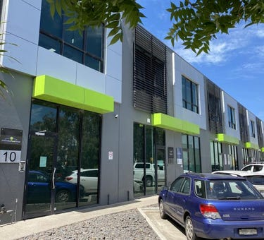 Unit 10, 34 Wirraway Drive, Port Melbourne, Vic 3207