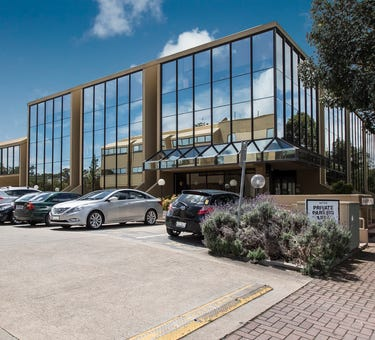 Level Gnd, 229 Greenhill Road, Dulwich, SA 5065