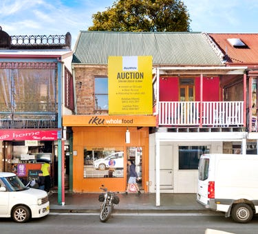 25A Glebe Point Road, Glebe, NSW 2037
