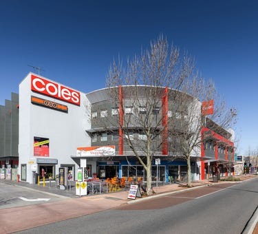 West Leederville Shopping Centre, 115 Cambridge Street, West Leederville, WA 6007
