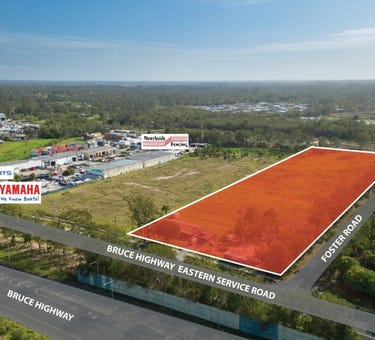 150 Bruce Highway Eastern Service Road, Burpengary, Qld 4505