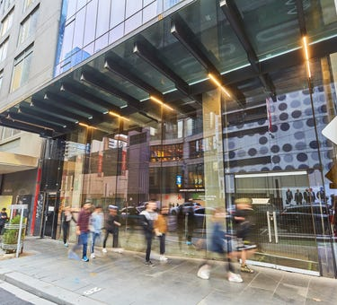 242 La Trobe Street, Melbourne, Vic 3000