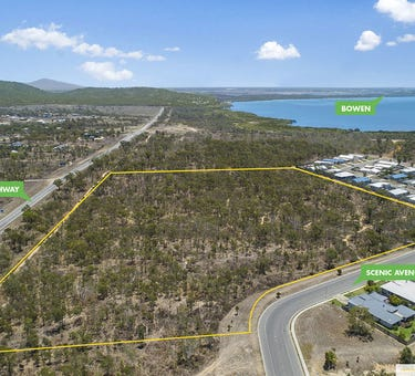 Lot 952 Bruce Highway, Bowen, Qld 4805