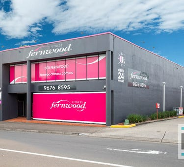3 Federal Road, Seven Hills, NSW 2147