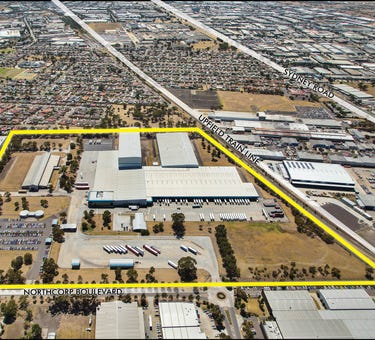 120 Northcorp Boulevard, Broadmeadows, Vic 3047