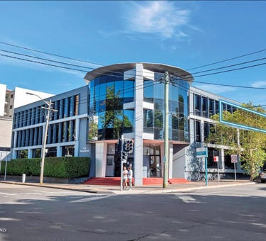 Suites 16 & 17, 174 Willoughby Road, Crows Nest, NSW 2065