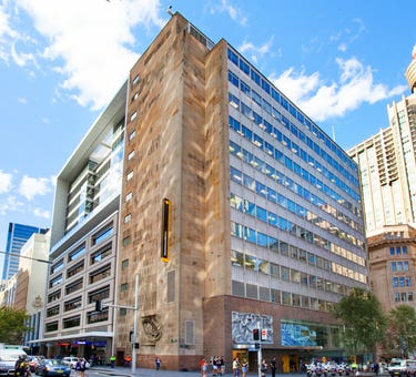 46 Market Street, Sydney, NSW 2000