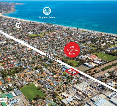 296 Brighton Road, North Brighton, SA 5048