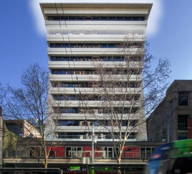 Level 11 & Rooftop, 140 Bourke Street, Melbourne, Vic 3000