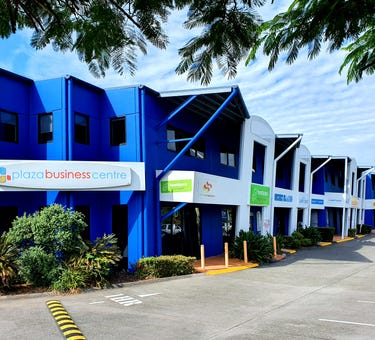 Plaza Business Centre, 12/27 Evans Street, Maroochydore, Qld 4558