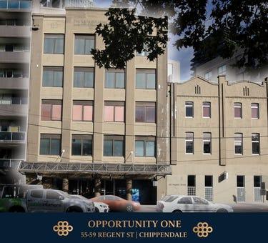 4 Of Sydney's Finest Inner City Freehold Assets, Sydney, NSW 2000