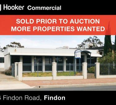 296 Findon Road, Findon, SA 5023
