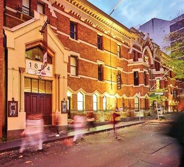 Ground Floor, 24-38 Little Bourke Street, Melbourne, Vic 3000